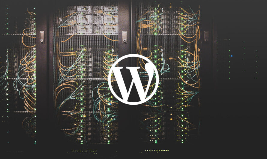 Deploying a WordPress Site to Live Server